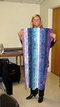 Braided River Quilters, Papillion, NE, April 2013